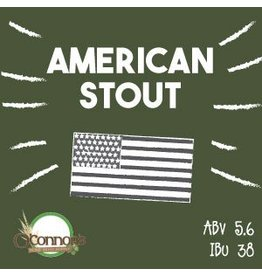OConnors Home Brew Supply American Stout