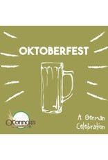 OConnors Home Brew Supply Oktoberfest