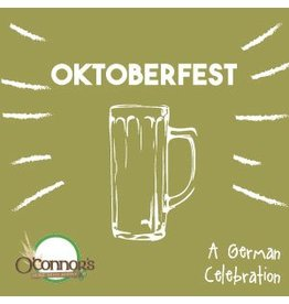 OConnors Home Brew Supply Oktoberfest