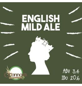 OConnors Home Brew Supply English Mild Ale