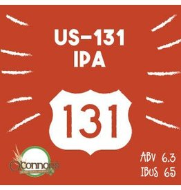OConnors Home Brew Supply US131 IPA