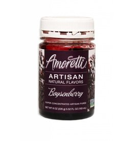 Amoretti Amoretti Boysenberry Concentrate