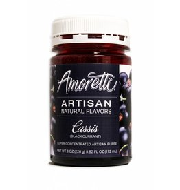 Amoretti Amoretti Black Currant Concentrate