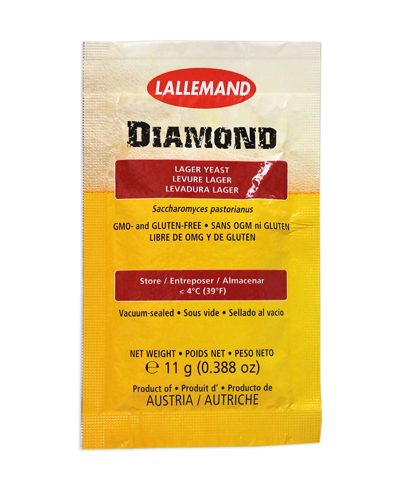 Lallemand Lallemand (Diamond Lager Yeast)