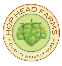 Hop Head Farms Centennial Hop Pellets