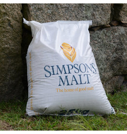 Simpsons Simpsons Golden Promise 55 Lb Bulk Sack