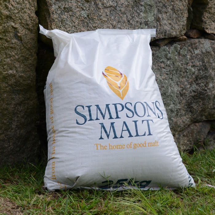 Simpsons Simpsons Golden Promise 55 Lb Bulk Sack