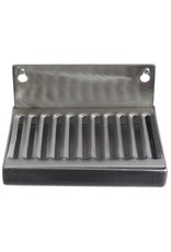 "Foxx Equipment Company Drip Tray, 6"" X 4"" X 2"" (Used)"