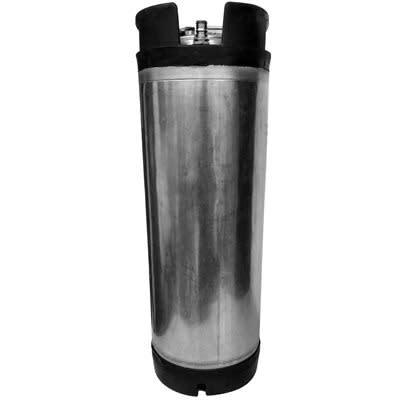 Ball Lock Keg 5 Gallon (Used)