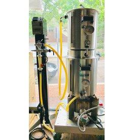 Blichmann Blichmann Brew Easy Gas Turnkey 5 Gal (Used)