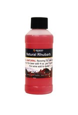 Brewers Best Rhubarb Flavoring Extract 4 oz (All Natural)