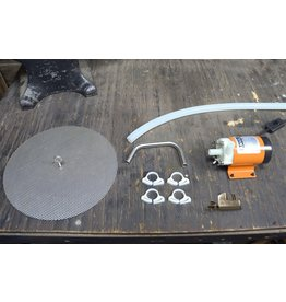 Anvil Anvil Foundry Recirculation Kit - Fits 6.5 and 10.5 Gallon