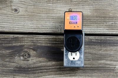 Anvil Anvil Temperature Controller