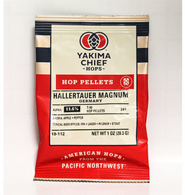 YCH Hops Magnum Hop Pellets (German)