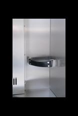 Komos KOMOS™ Commerical Kegerator W/ SS Intertap Faucets