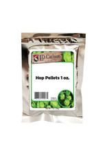 YCH Hops Southern Passion Hop Pellets 1 OZ (South Africa)