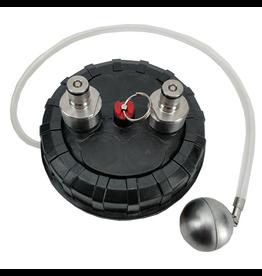 Fermentasauras Stainless Steel Pressure Kit for 27L FermZilla