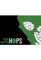 Pure Mitten Hops Crystal Hop Pellets 1 oz (Pure Mitten)(4.2%AA)