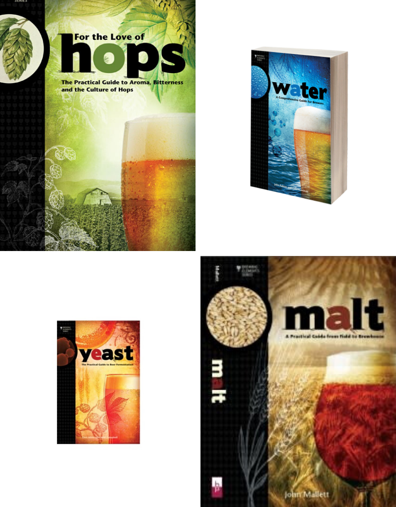 Brewing Elements Series