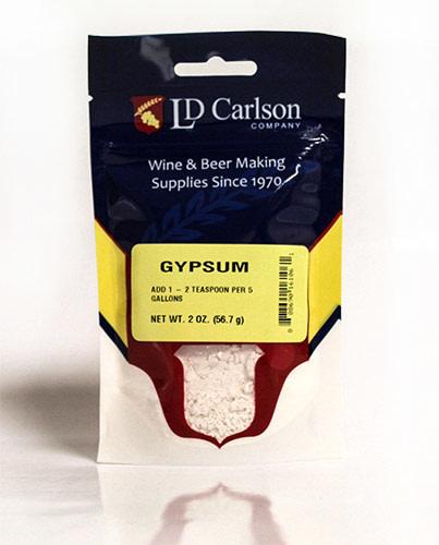 LD Carlson Gypsum