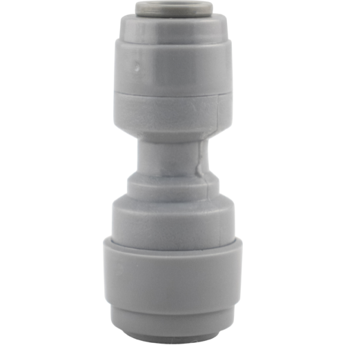 Brewmaster Duotight Push-In Fitting - 6.5 mm (1/4 in.) x 8 mm (5/16 in.) Reducer