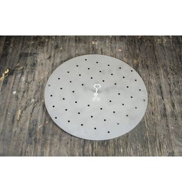 Anvil Perforated Disc for Anvil Foundry