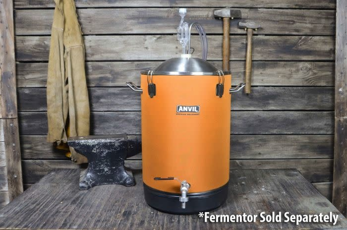 Anvil Fermentor Jacket for 7.5 Gal. Anvil