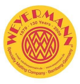 Weyermann Weyermann BIOLAND Pilsner Malt (Organic)