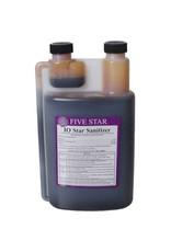 Five Star IO Star Iodine Sanitizer 32 oz