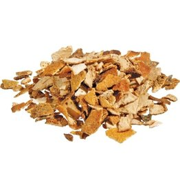 Adjunct - Sweet Orange Peel (lb)