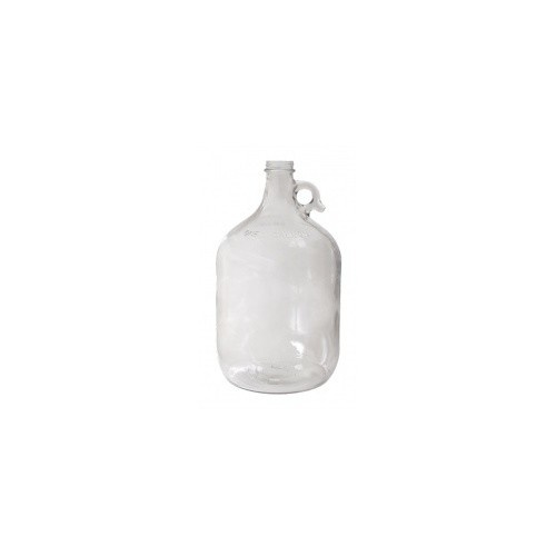 LD Carlson 1 Gallon Glass Jug (Single)