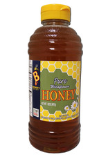 Brewers Best Wildflower Honey 2 lb Jar