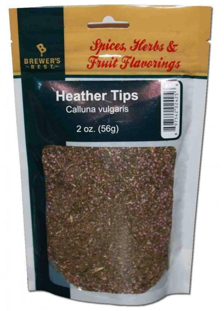 Brewers Best Heather Tips 2 oz