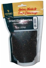 Brewers Best Elder-Berries 8 oz