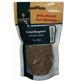 Brewers Best Mugwort 1 oz