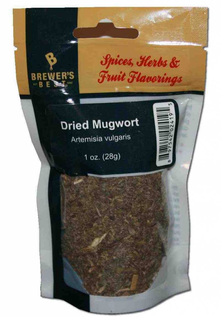 Brewers Best Mugwort