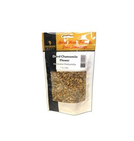 Brewers Best Chamomile Flowers 1 oz