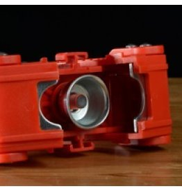 Ferrari Bell Housing Red Baron Capper (Larger Euro Crown Cap)