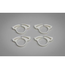 "Blichmann Clamp - Plastic 1/2"" - Package of 4"