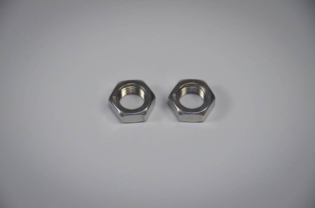 Blichmann Boilermaker Sight glass Jam Nut (Package of 2)