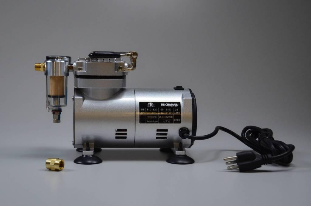 Blichmann Vacuum Pump - 120V 60Hz