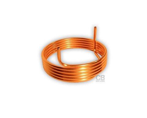 Coldbreak Brewing Pre-Chiller 12.5' (Copper)