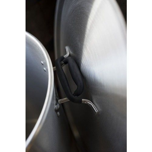 SS Brewing Technologies 10 gal SS Brew Tech Kettle