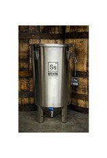 SS Brewing Technologies BrewBucket Brewmaster Series Fermentor - 7 Gallon