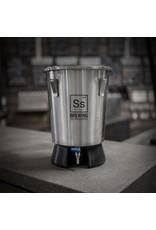 SS Brewing Technologies 3.5 Gallon Brew Bucket Mini Fermentor