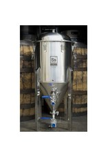 SS Brewing Technologies 1/2 Barrel Chronical Fermentor