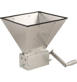 Brewmaster MaltMuncher 3 Roll Grain Mill