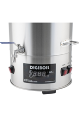 DigiBoil Electric Kettle - 35L/9.25G (110V)