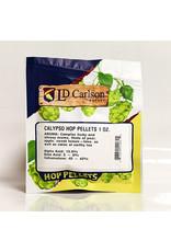 LD Carlson Calypso Hop Pellets 1 OZ (US)