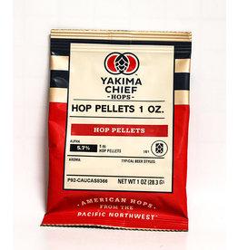 YCH Hops Target Hop Pellets 1 OZ (UK)